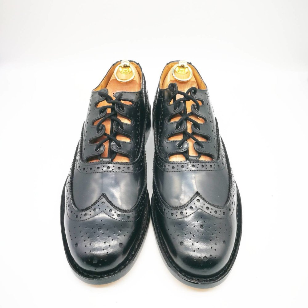 Shoes, Hose & Flashes