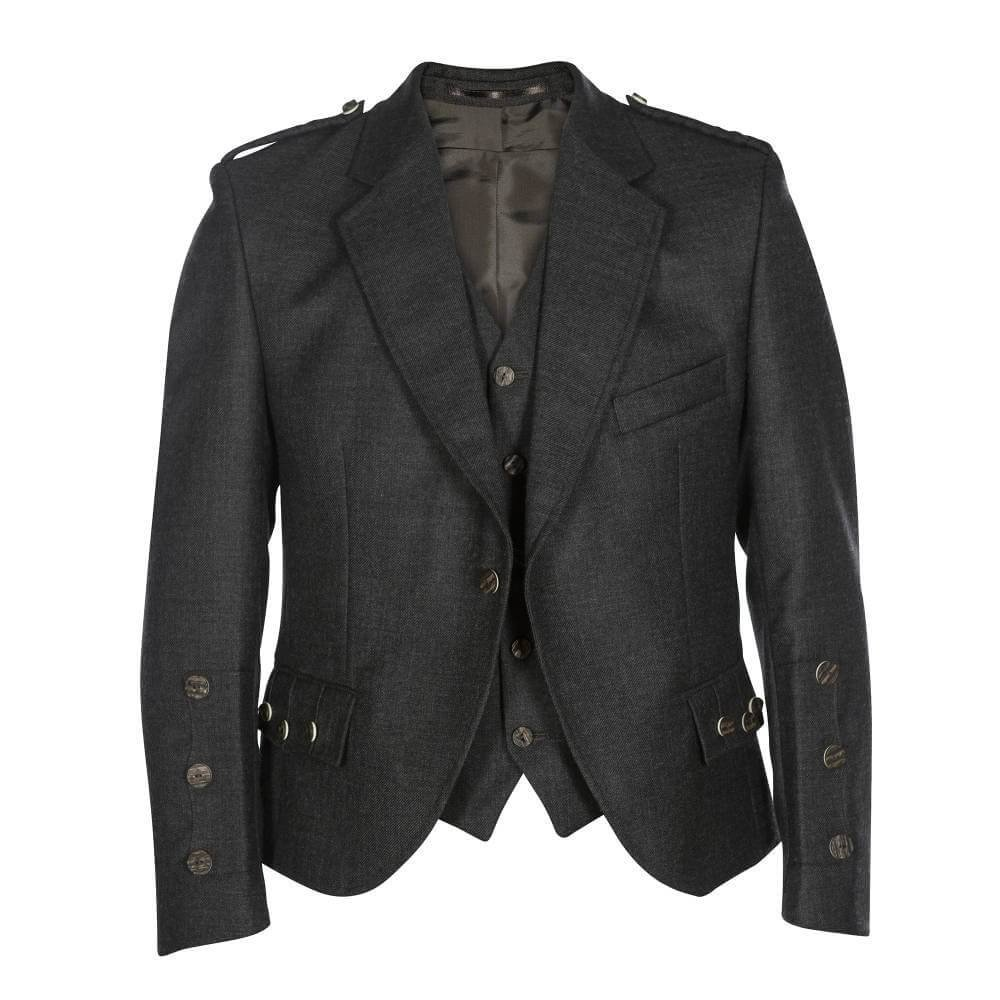 Jackets And Waistcoats
